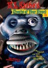 Tale of the Blue Monkey (Ghosts of Fear Street, #29)