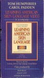 """Video to Accompany """"Learning American Sign Language"""" Levels 1 & 2 Beginning & Intermediate"""