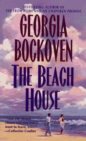 The Beach House by Georgia Bockoven