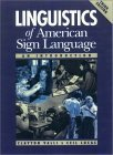 Linguistics of American Sign Language Text, 3rd Edition: An Introduction