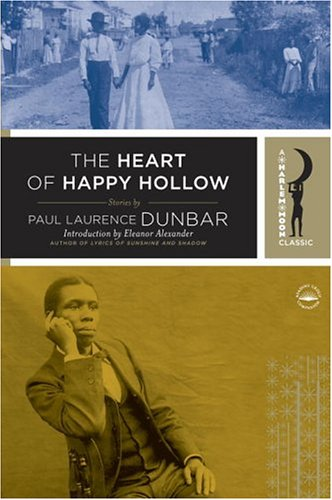 The Heart of Happy Hollow (Harlem Moon Classics)