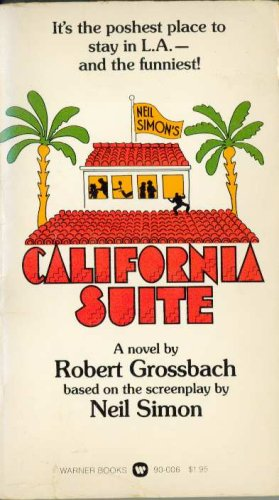 discount voucher code for California Suite tickets in Los Angeles - CA (Westchester Playhouse)