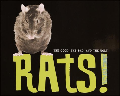 Rats! by Richard Conniff