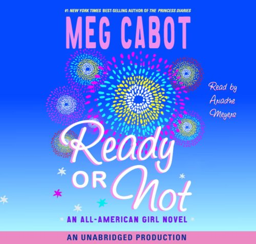 Ready or Not (All American Girl, #2)