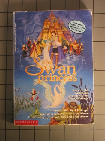 the swan princess by al singer � reviews discussion