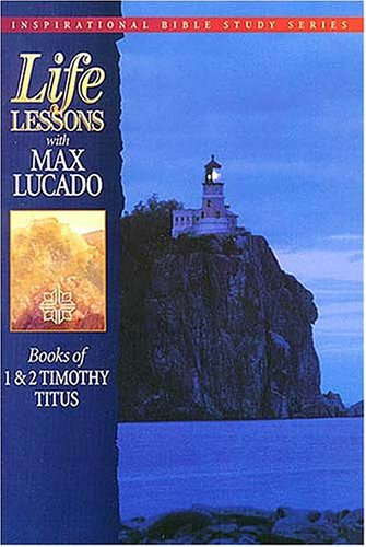 Life Lessons by Thomas Nelson Publishers
