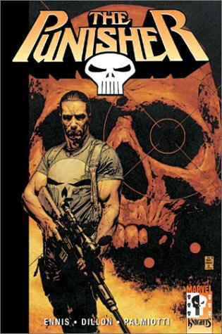 The Punisher, Volume 1 by Garth Ennis