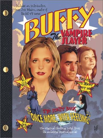Buffy, The Vampire Slayer by Joss Whedon
