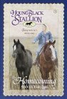 The Homecoming (Young Black Stallion, #3)