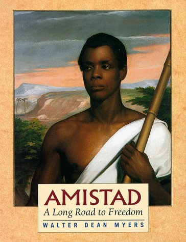 Amistad:  A Long Road to Freedom: A Thirst for Freedom