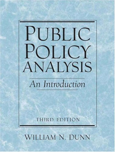 Public Administration analysis essay definition