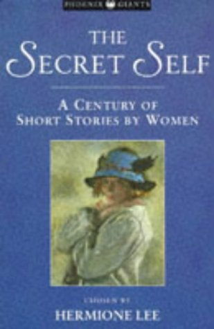 The Secret Self by Hermione Lee
