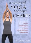 Structural Yoga Therapy Charts