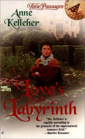 Love's Labyrinth by Anne Kelleher