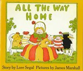 All the Way Home by Lore Segal