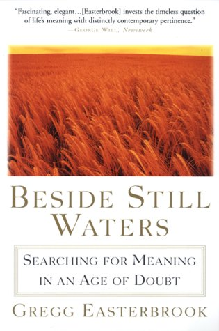 Free online download Beside Still Waters: Searching for Meaning in an Age of Doubt PDF