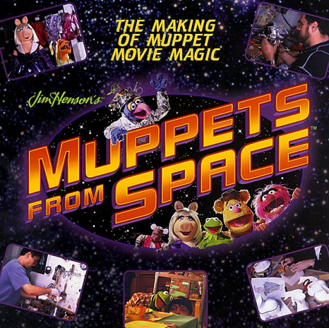 Muppets from space by Unknown
