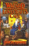 The Wizard of Lovecraft's Cafe (Wizard, #7)