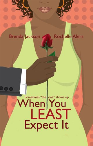 When You Least Expect It by Brenda Jackson