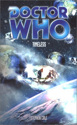 Doctor Who: Timeless Eighth Doctor Adventures 65