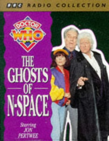The Ghosts of N Space