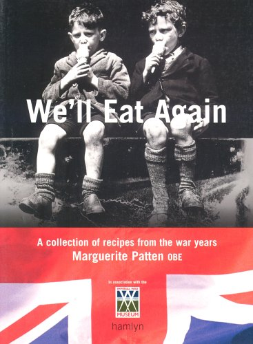 We'll Eat Again by Marguerite Patten