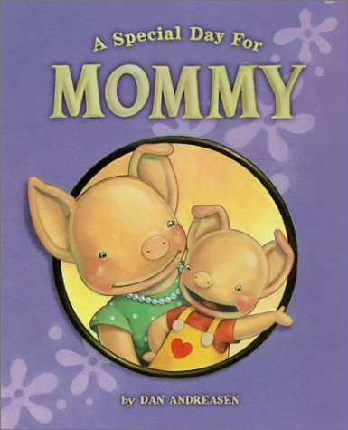 A Special Day for Mommy