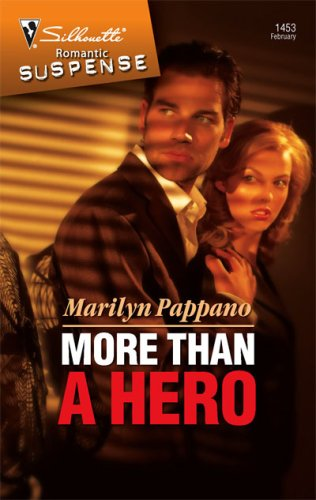 More Than a Hero by Marilyn Pappano