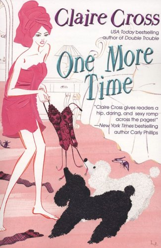 One More Time by Claire Cross