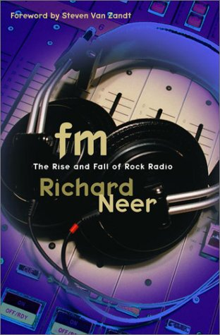 Free download online FM: The Rise and Fall of Rock Radio PDB