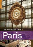 The Rough Guide to Paris Mini Guide (Rough Guide Mini Guides)