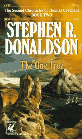 The One Tree The Second Chronicles of Thomas Covenant 2