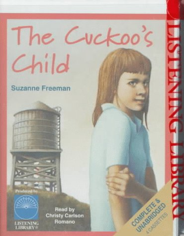 The Cuckoo's Child by Suzanne   Freeman