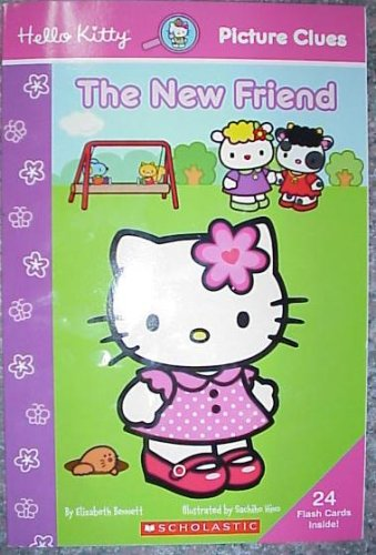 The New Friend by Elizabeth Bennett