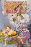 Groo and Rufferto