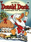 Walt Disney's Donald Duck in A Christmas for Shacktown (Gladstone Comic Album Series No. 25)