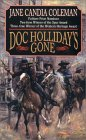 Doc Holliday's Gone