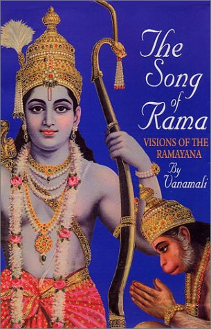 The Song of Rama by Vanamali