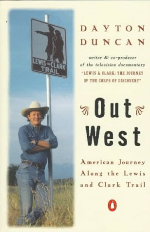 Out West by Dayton Duncan