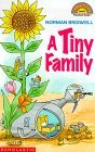 A Tiny Family by Norman Bridwell