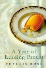 Year Of Reading Proust A Memoir In Real