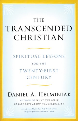 The Transcended Christian: Spiritual Lessons for the Twenty-First Century