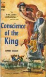 Conscience of the King by Alfred Duggan