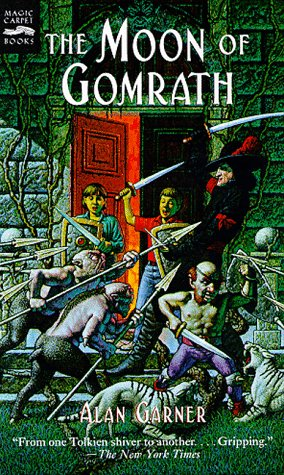 The Moon of Gomrath (Tales of Alderley, #2)