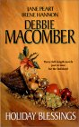 Holiday Blessings by Debbie Macomber