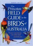 The Princeton Field Guide to the Birds of Australia