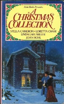 A Christmas Collection by Stella Cameron