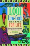 1,001 Low-Carb Recipes for Life by Sue Spitler
