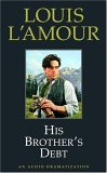 His Brother's Debt (Louis L'Amour)