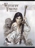 The Witchfire Trilogy, Collected Edition (Iron Kingdoms)